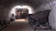 Podzemní továrna Rabštejn