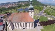 Kostel Nanebevzetí Panny