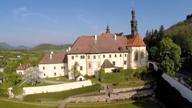 Františkánský klášter v